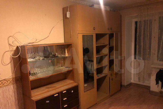 Аренда однокомнатной квартиры поселок Лоза, цена 12000 рублей, 2021 год объявление №1333143 на megabaz.ru