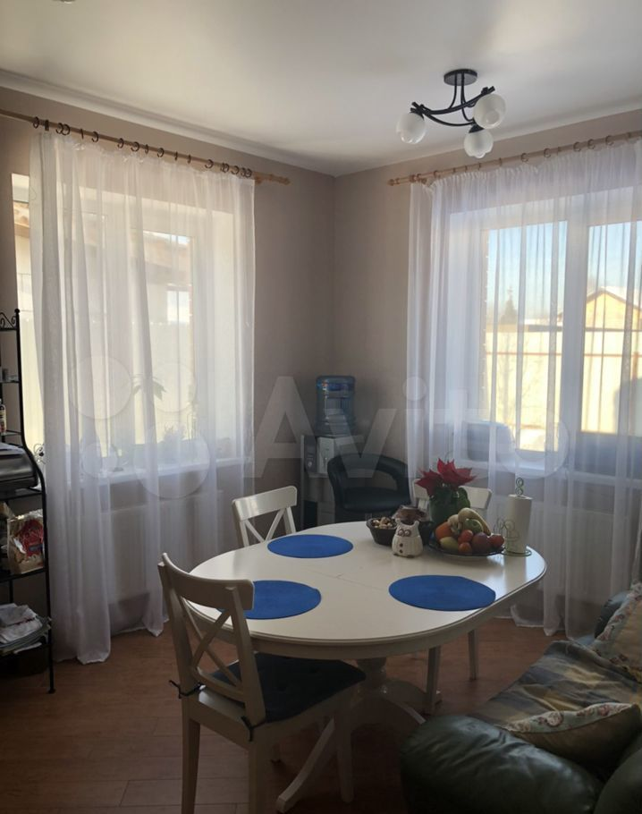 Продажа дома село Ямкино, Московская улица 78А, цена 7700000 рублей, 2021 год объявление №620097 на megabaz.ru