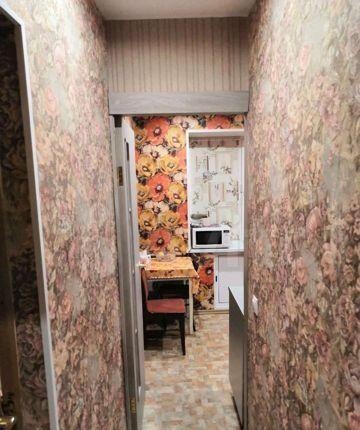 Продажа однокомнатной квартиры Краснозаводск, улица Трудовые Резервы 8, цена 1500000 рублей, 2021 год объявление №557610 на megabaz.ru