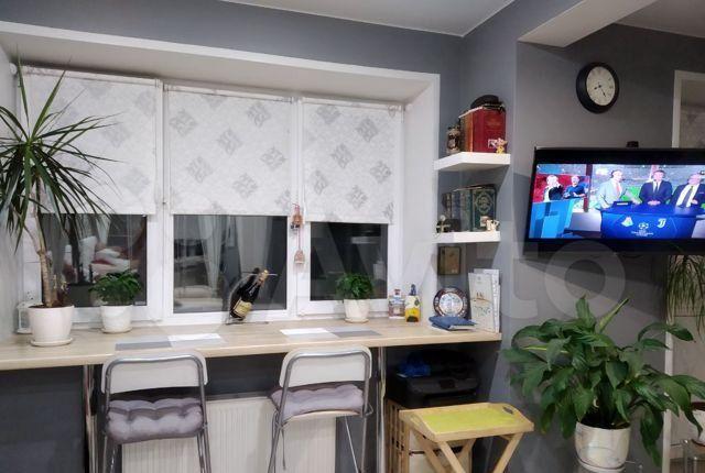 Продажа однокомнатной квартиры деревня Исаково, цена 5200000 рублей, 2021 год объявление №537003 на megabaz.ru