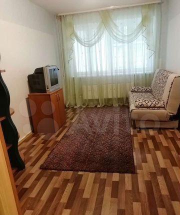 Аренда однокомнатной квартиры рабочий посёлок Тучково, цена 15000 рублей, 2021 год объявление №1335365 на megabaz.ru
