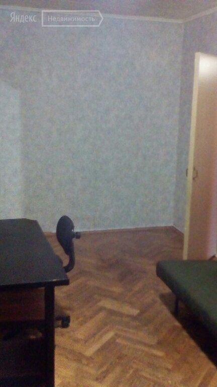 Аренда однокомнатной квартиры Москва, метро Ботанический сад, проезд Серебрякова 3, цена 35000 рублей, 2021 год объявление №1314539 на megabaz.ru