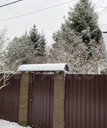Продажа дома село Жаворонки, Лесная улица, цена 5900000 рублей, 2021 год объявление №540606 на megabaz.ru