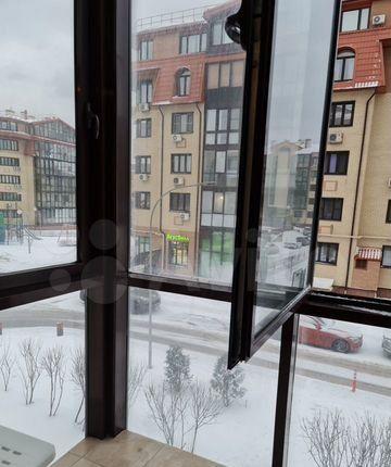 Продажа однокомнатной квартиры село Ромашково, Никольская улица 8к3, цена 8250000 рублей, 2021 год объявление №561988 на megabaz.ru