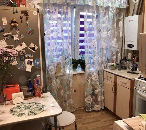 Аренда однокомнатной квартиры Наро-Фоминск, улица Мира 17А, цена 19000 рублей, 2021 год объявление №1301446 на megabaz.ru
