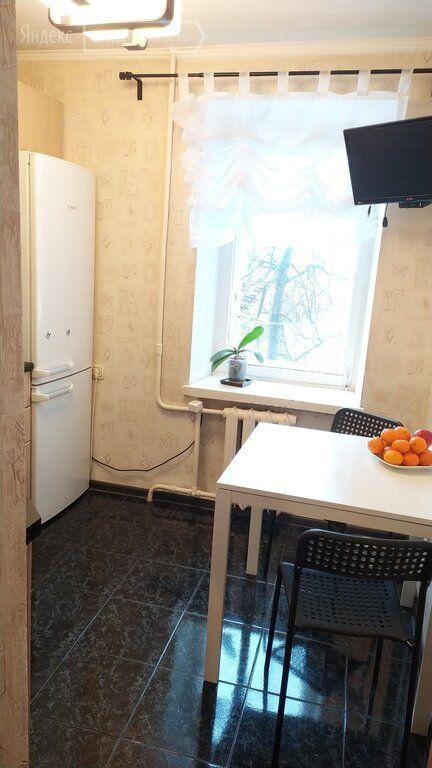 Продажа однокомнатной квартиры село Павловская Слобода, Комсомольская улица 1, цена 5500000 рублей, 2021 год объявление №559060 на megabaz.ru