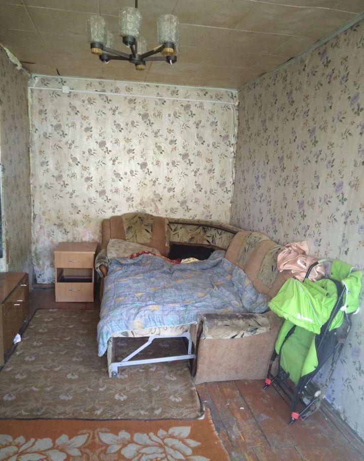 Продажа двухкомнатной квартиры село Осташево, Лесная улица 11, цена 800000 рублей, 2021 год объявление №508792 на megabaz.ru