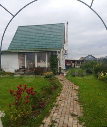 Продажа дома дачный посёлок Филиппины, 9-я Лесная улица, цена 3400000 рублей, 2021 год объявление №541085 на megabaz.ru