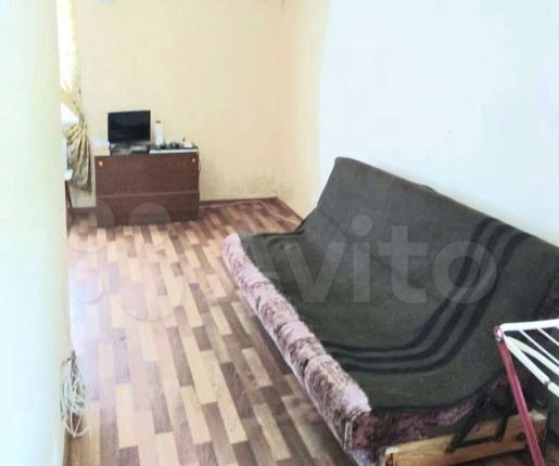 Продажа студии Рошаль, улица Карла Маркса 30А, цена 830000 рублей, 2021 год объявление №552402 на megabaz.ru