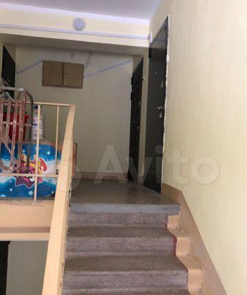 Продажа двухкомнатной квартиры деревня Демихово, цена 1790000 рублей, 2021 год объявление №541496 на megabaz.ru