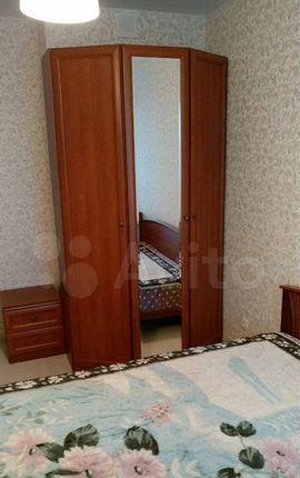 Аренда двухкомнатной квартиры Долгопрудный, проспект Ракетостроителей 3, цена 38500 рублей, 2021 год объявление №1357787 на megabaz.ru