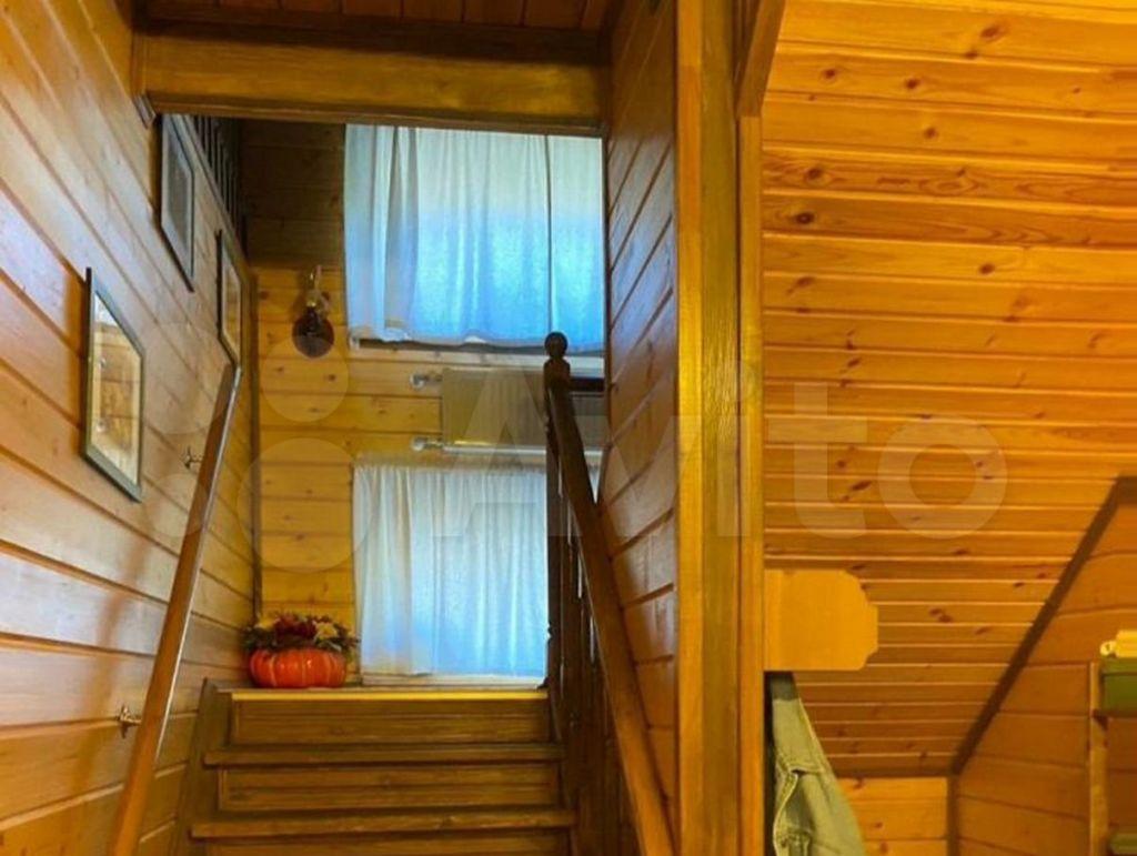 Продажа дома коттеджный поселок Истра Ривер Клаб, цена 1170000 рублей, 2021 год объявление №607535 на megabaz.ru