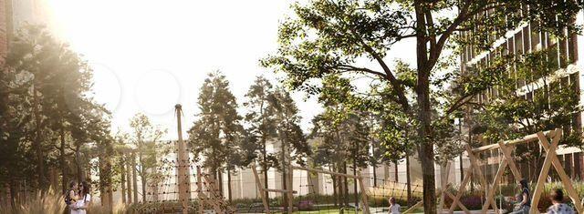 Продажа двухкомнатной квартиры Москва, метро Волоколамская, Волоколамское шоссе 4, цена 11400000 рублей, 2021 год объявление №580596 на megabaz.ru