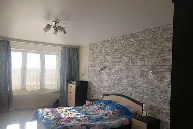 Продажа двухкомнатной квартиры поселок Мебельной фабрики, Заречная улица 1А, цена 10000000 рублей, 2021 год объявление №578795 на megabaz.ru