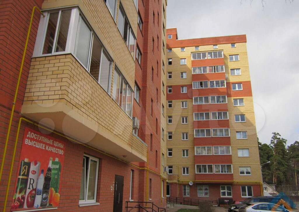 Продажа однокомнатной квартиры село Тарасовка, Центральная улица 11, цена 4800000 рублей, 2021 год объявление №604836 на megabaz.ru