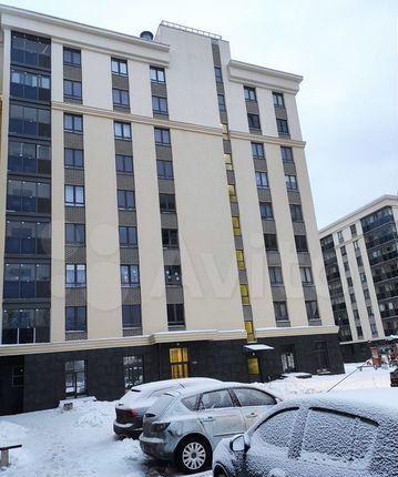 Аренда однокомнатной квартиры Хотьково, улица Михеенко 25к1, цена 18000 рублей, 2021 год объявление №1304247 на megabaz.ru