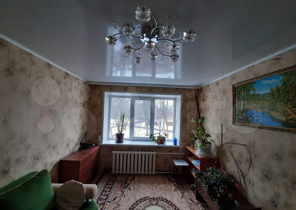 Аренда однокомнатной квартиры Краснозаводск, Театральная улица 12, цена 13000 рублей, 2021 год объявление №1399370 на megabaz.ru