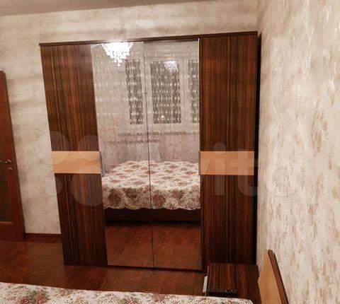 Аренда двухкомнатной квартиры Москва, метро Волоколамская, Пятницкое шоссе 14, цена 50000 рублей, 2021 год объявление №1301766 на megabaz.ru