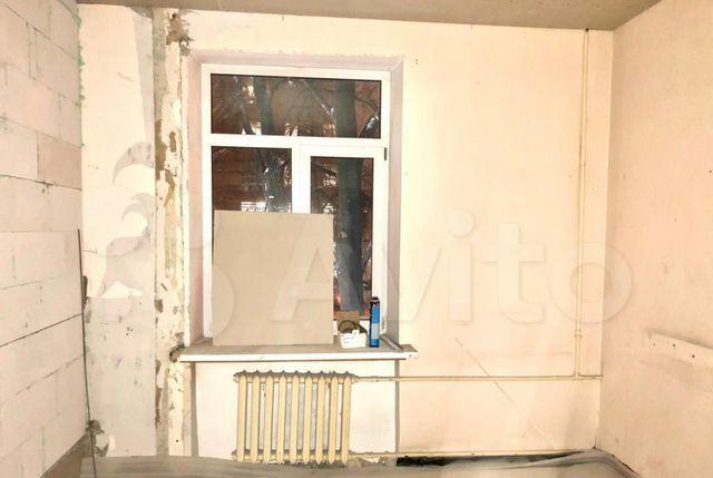 Продажа студии Москва, метро Первомайская, Верхняя Первомайская улица 36, цена 3700000 рублей, 2021 год объявление №573763 на megabaz.ru