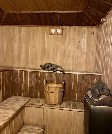 Продажа дома поселок совхоза Останкино, Садовая улица 24, цена 19850000 рублей, 2021 год объявление №541636 на megabaz.ru