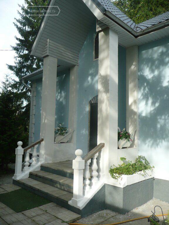 Продажа дома деревня Покровка, цена 8500000 рублей, 2021 год объявление №579125 на megabaz.ru