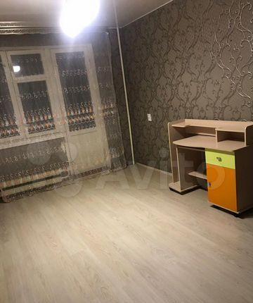 Аренда двухкомнатной квартиры Клин, улица 50 лет Октября 23, цена 3300000 рублей, 2021 год объявление №1336807 на megabaz.ru