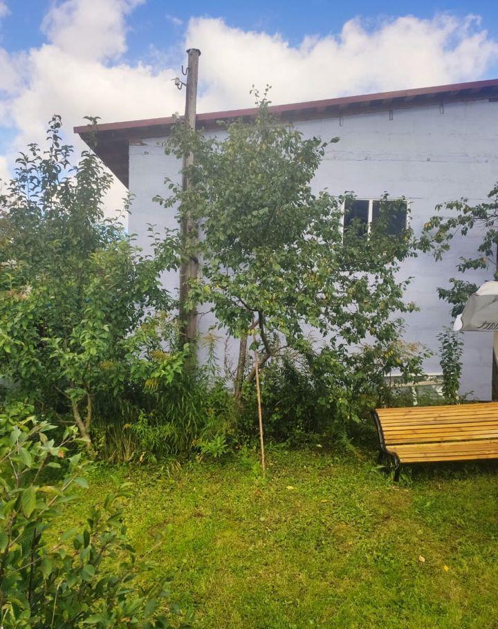 Продажа дома садовое товарищество Заря, цена 2200000 рублей, 2021 год объявление №504119 на megabaz.ru