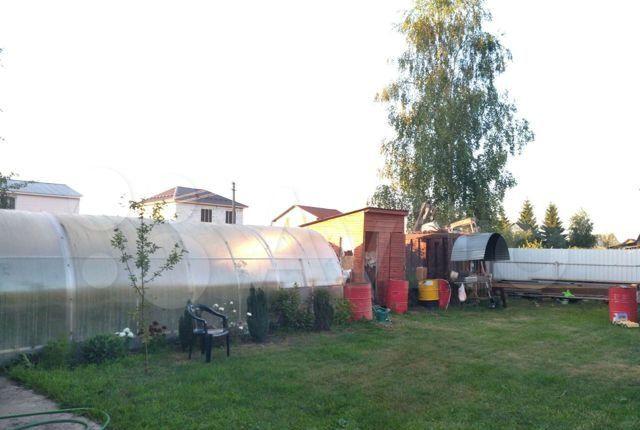 Продажа дома садовое товарищество Союз, цена 2900000 рублей, 2021 год объявление №541647 на megabaz.ru