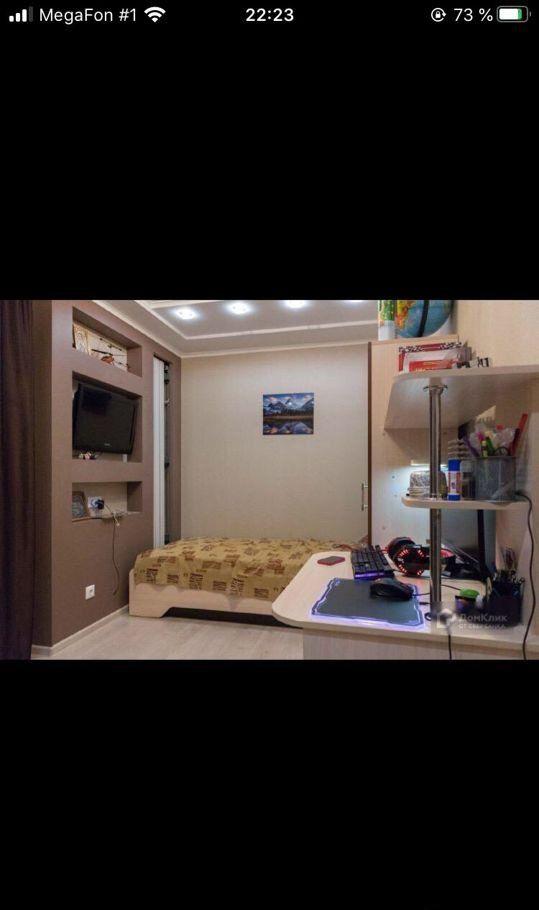 Аренда двухкомнатной квартиры Наро-Фоминск, улица Войкова 10, цена 25000 рублей, 2021 год объявление №1301696 на megabaz.ru