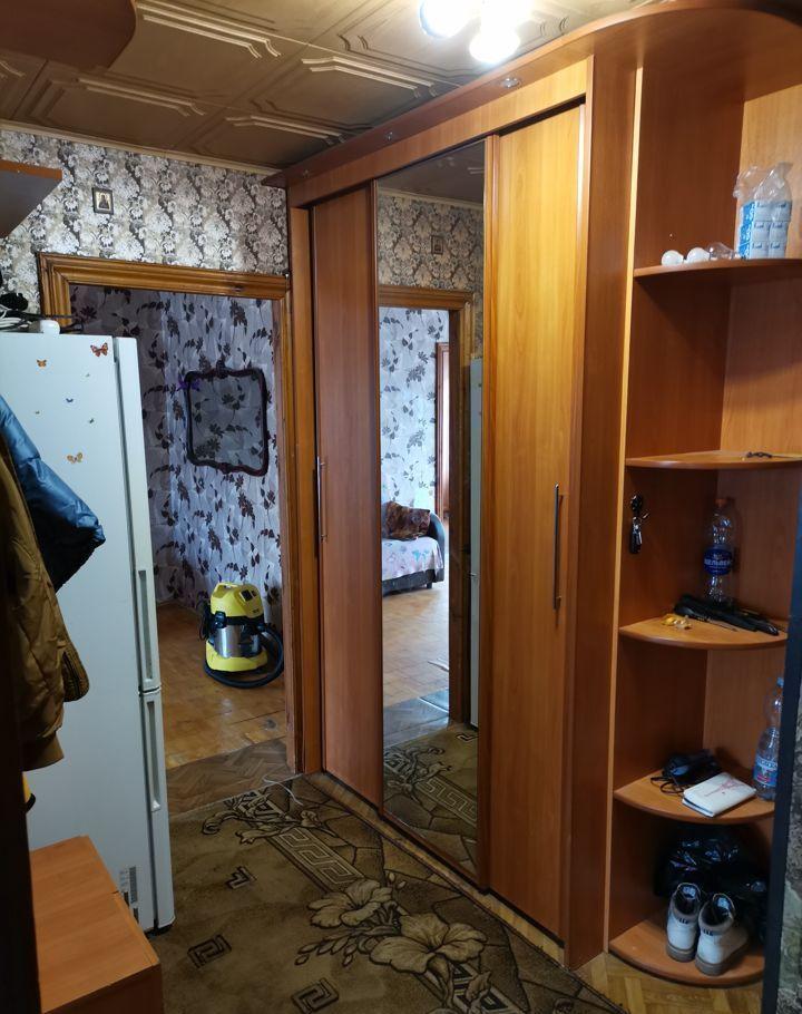 Аренда трёхкомнатной квартиры Хотьково, улица Михеенко 13, цена 18000 рублей, 2021 год объявление №1301626 на megabaz.ru