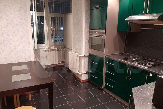 Аренда двухкомнатной квартиры Руза, Федеративная улица 6, цена 27000 рублей, 2021 год объявление №1302579 на megabaz.ru