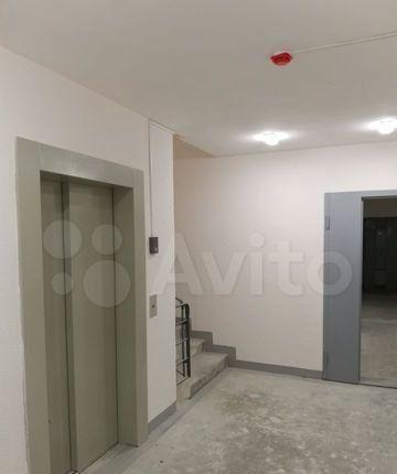 Продажа двухкомнатной квартиры деревня Елино, цена 4300000 рублей, 2021 год объявление №559461 на megabaz.ru