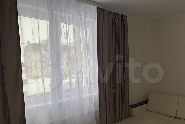 Продажа однокомнатной квартиры деревня Солманово, Триумфальная улица 20, цена 5580000 рублей, 2021 год объявление №572132 на megabaz.ru