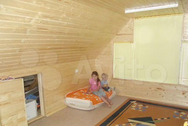 Продажа дома Домодедово, цена 4500000 рублей, 2021 год объявление №579928 на megabaz.ru