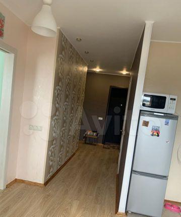 Продажа двухкомнатной квартиры село Озерецкое, бульвар Радости 12, цена 4200000 рублей, 2021 год объявление №524680 на megabaz.ru