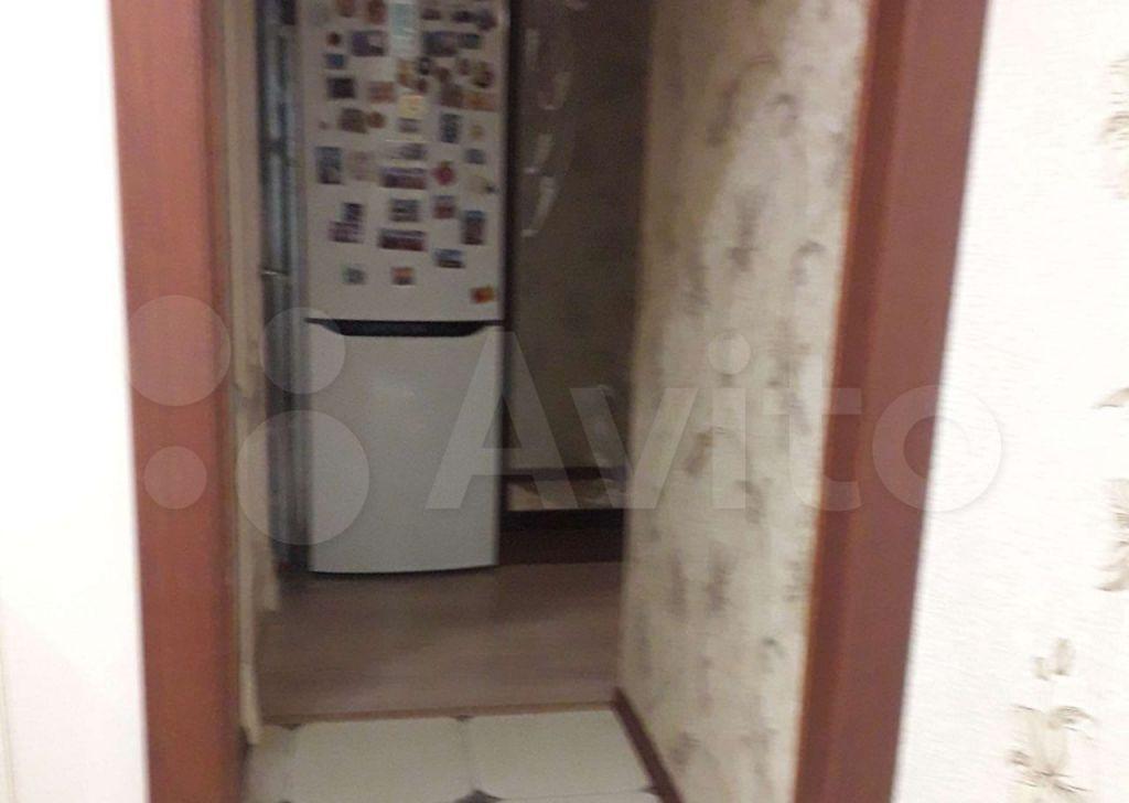 Продажа однокомнатной квартиры Видное, Завидная улица 11, цена 6400000 рублей, 2021 год объявление №666791 на megabaz.ru