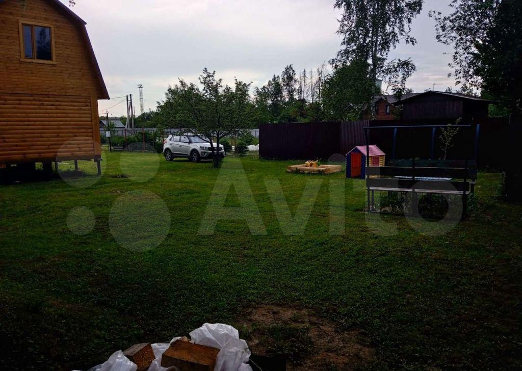 Продажа дома Кубинка, цена 2750000 рублей, 2021 год объявление №667410 на megabaz.ru