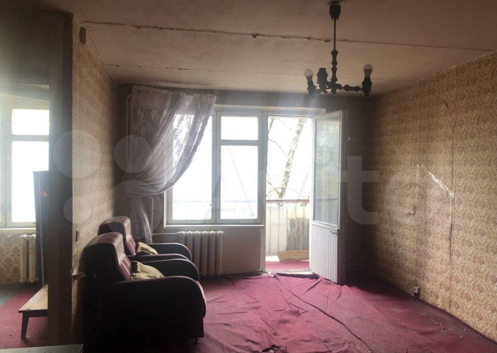 Продажа однокомнатной квартиры Москва, метро Сходненская, Туристская улица 4к2, цена 7300000 рублей, 2021 год объявление №613152 на megabaz.ru