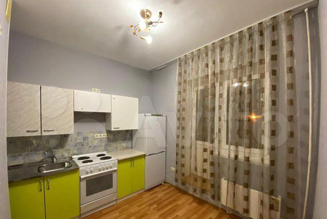Аренда однокомнатной квартиры поселок Отрадное, метро Пятницкое шоссе, цена 28000 рублей, 2021 год объявление №1302745 на megabaz.ru