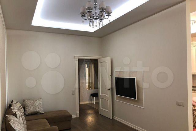 Продажа двухкомнатной квартиры Москва, Береговой проезд 5Ак2, цена 39500000 рублей, 2021 год объявление №579138 на megabaz.ru