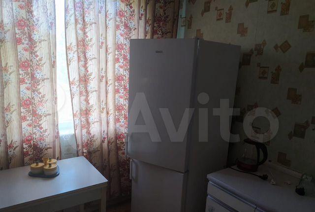 Продажа однокомнатной квартиры поселок Горки-10, цена 4700000 рублей, 2021 год объявление №590815 на megabaz.ru