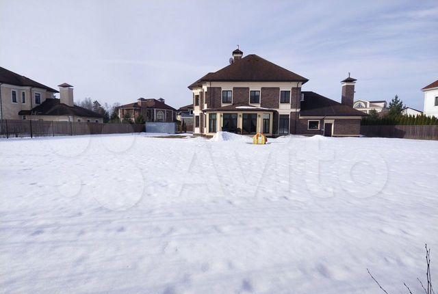 Продажа дома деревня Новинки, цена 120000000 рублей, 2021 год объявление №596840 на megabaz.ru