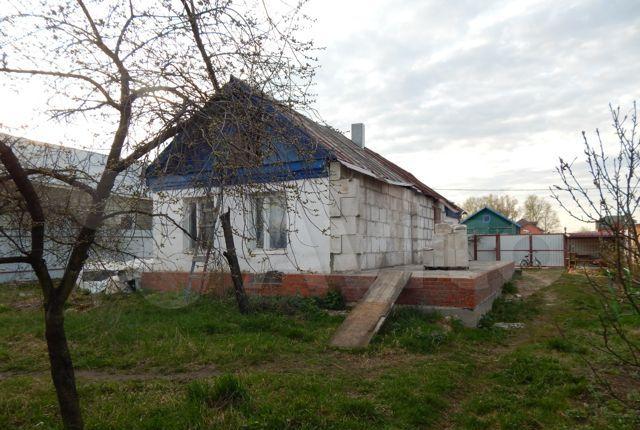 Продажа дома Орехово-Зуево, Краеведческая улица 6, цена 4500000 рублей, 2021 год объявление №558360 на megabaz.ru