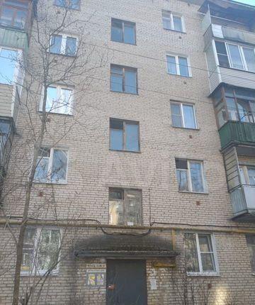 Продажа двухкомнатной квартиры Пушкино, цена 3950000 рублей, 2021 год объявление №596320 на megabaz.ru