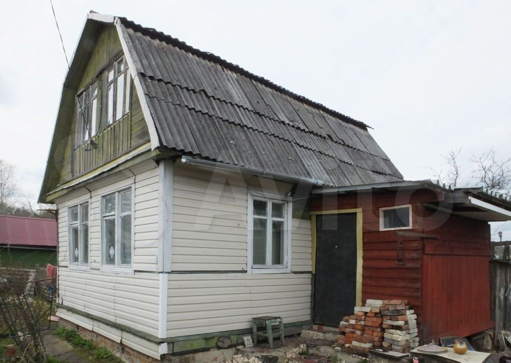 Продажа дома Клин, цена 600000 рублей, 2021 год объявление №616327 на megabaz.ru