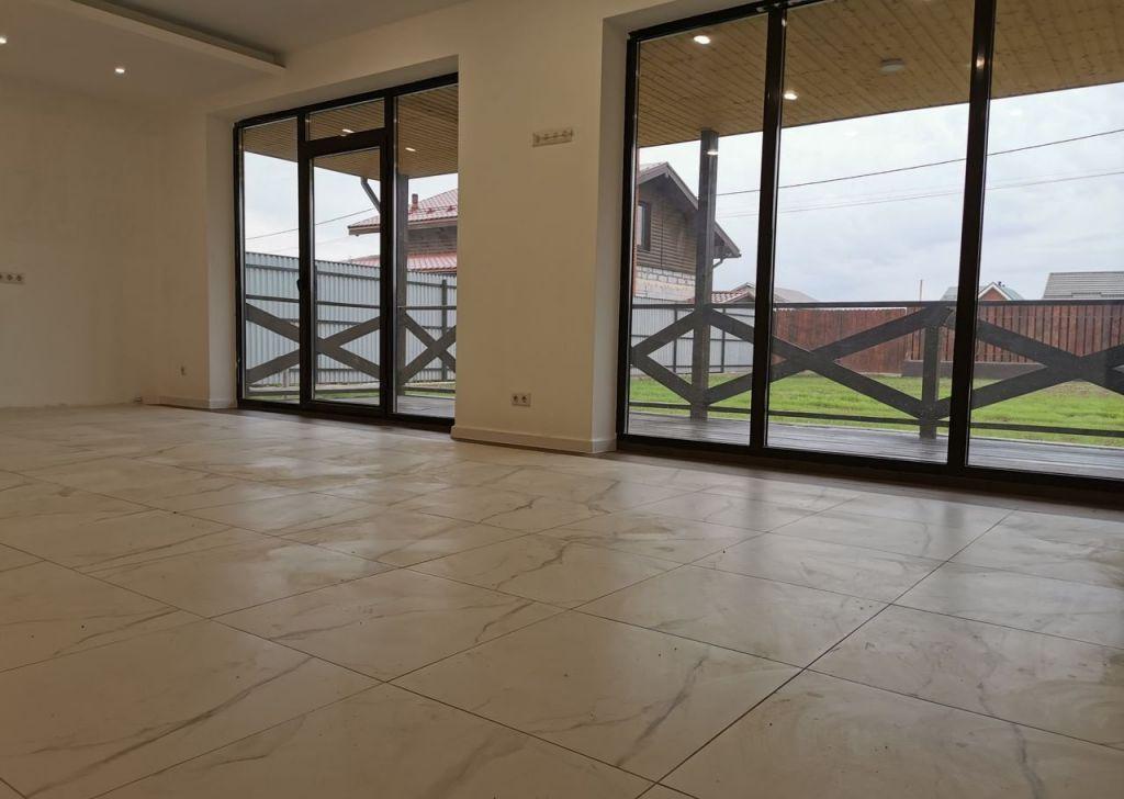 Продажа дома село Верхнее Мячково, цена 9890000 рублей, 2021 год объявление №552590 на megabaz.ru