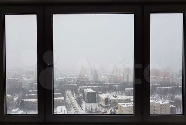 Продажа трёхкомнатной квартиры Москва, метро Проспект Вернадского, проспект Вернадского 42к2, цена 23500 рублей, 2021 год объявление №578080 на megabaz.ru
