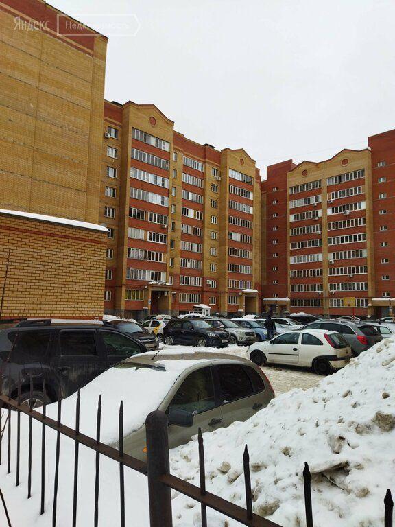 Продажа однокомнатной квартиры дачный посёлок Филиппины, 2-я Широкая улица, цена 4699000 рублей, 2021 год объявление №584648 на megabaz.ru