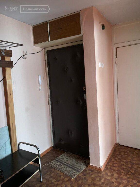 Аренда трёхкомнатной квартиры Кашира, Юбилейная улица 6, цена 17000 рублей, 2021 год объявление №1302343 на megabaz.ru