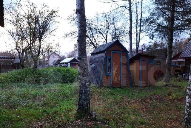 Продажа дома деревня Алфёрово, цена 590000 рублей, 2021 год объявление №527791 на megabaz.ru